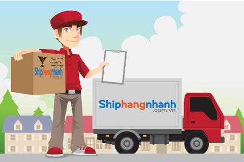 Tuyệt chiêu ship hàng online hút ngàn lượt khách
